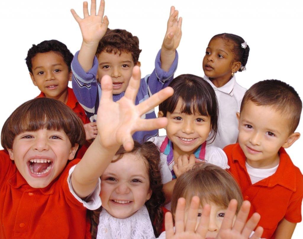 Join the school P&C - volunteering at school