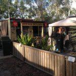 Flanagan's Reserve Camping