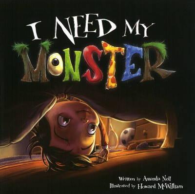i-need-my-monster