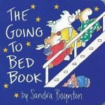 the-going-to-bed-book