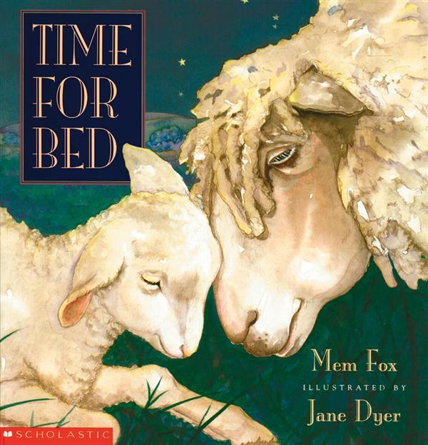 time-for-bed