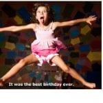 Brisbane _Flipside Circus_Birthday Party
