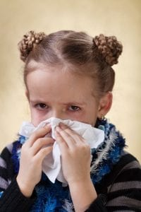 Feverinchildren