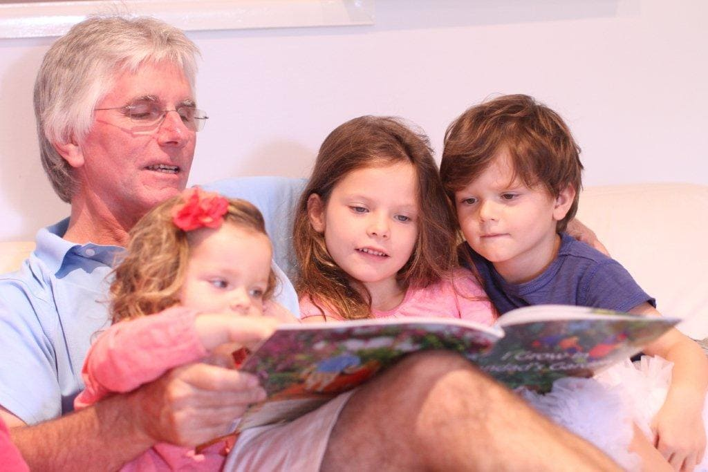 10 Father's Day Stories for Your Dad