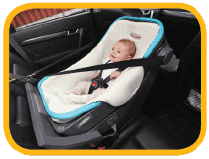 choose a car seat for your baby   Families Magazine