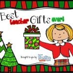 teacher gifts for christmas