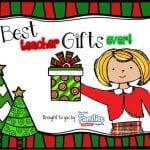 teacher gifts for christmas
