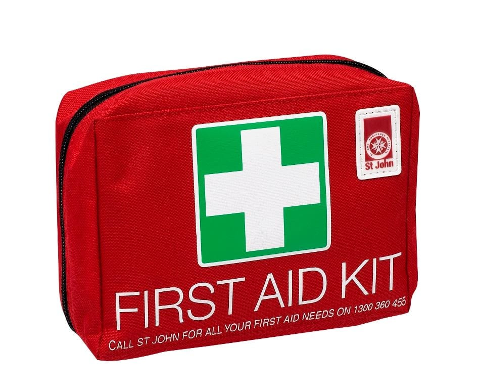 First Aid Kits for Parents – what do you really need ...