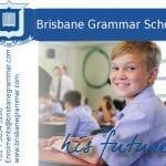 brisbane grammar