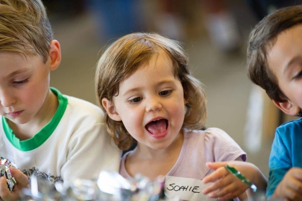 Toddlers_Brisbane performance arts for Brisbane toddlers