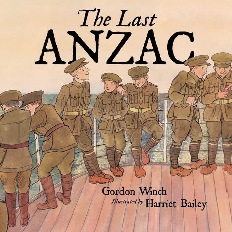 Book Covers For School Brisbane : Anzac day books for kids families magazine brisbane