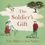 The Soldier's Gift Explaining ANZAC Day for kids
