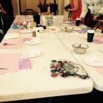 Hands on Brisbane craft classes