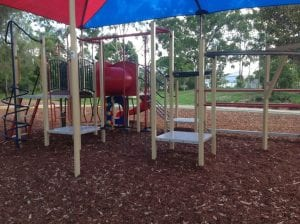 eagle junction park playground equipment