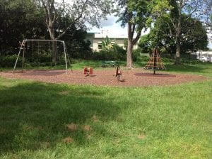 toombul playground equipment