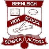 beenleigh state high school logo