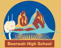 Beerwah state high school logo