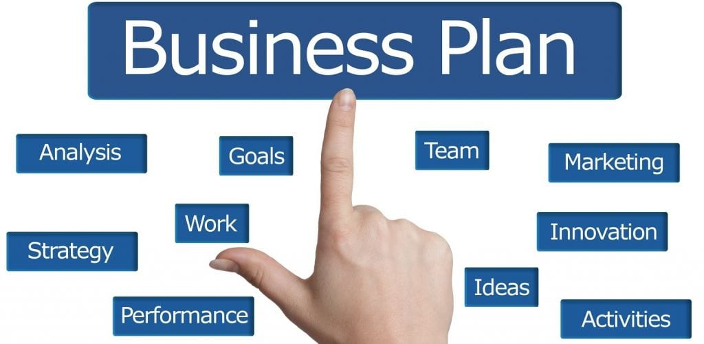 Action plan business