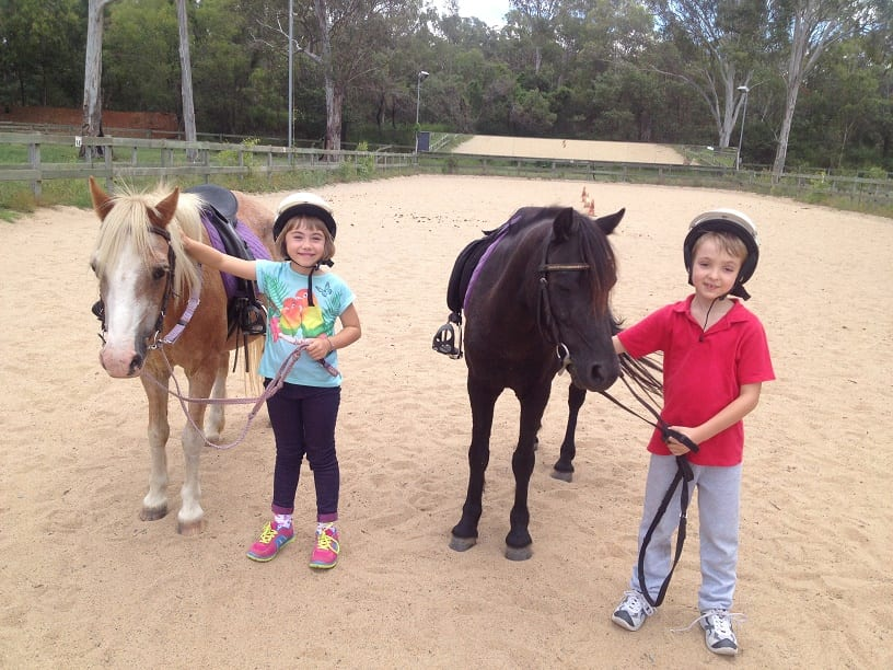 Horse Riding in Brisbane