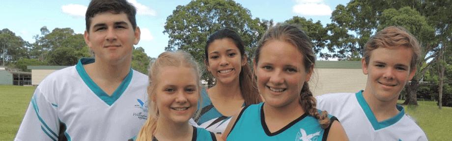 Wellington Point State High School Parent Fact Sheet