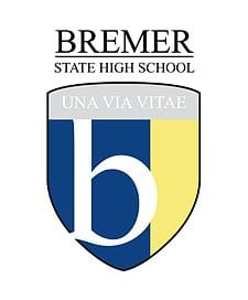 bremer state high school logo
