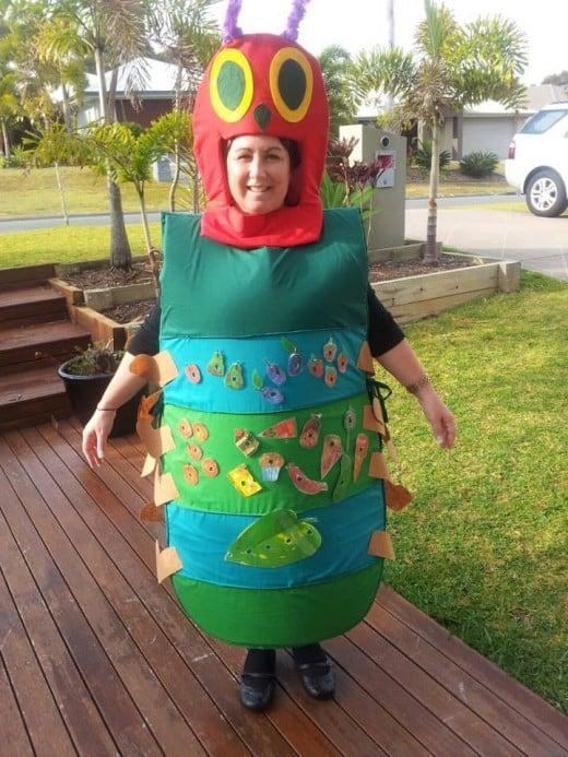 Children's Book Week costume ideas