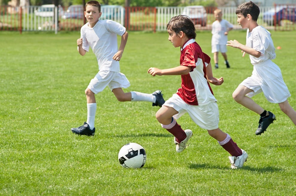 Soccer Clubs for Kids in Brisbane - Toowoomba Soccer Your Nearest Clubs, Classes and lessons