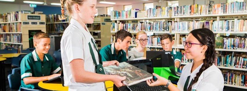 Cavendish Road State High School Parent Fact Sheet