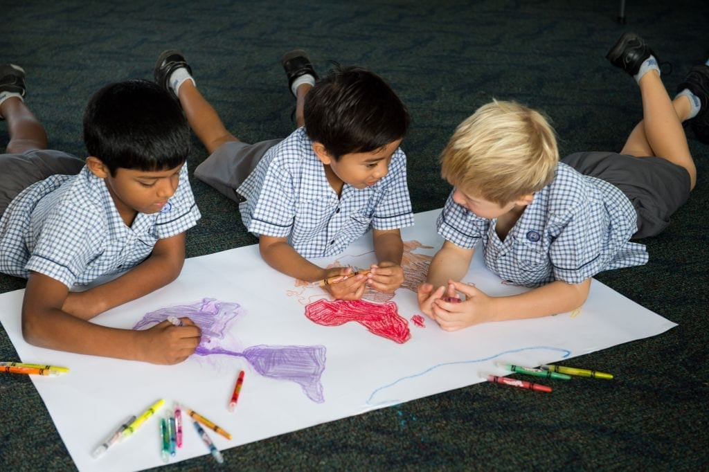 international baccalaureate Brisbane