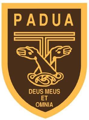 Padua College Logo