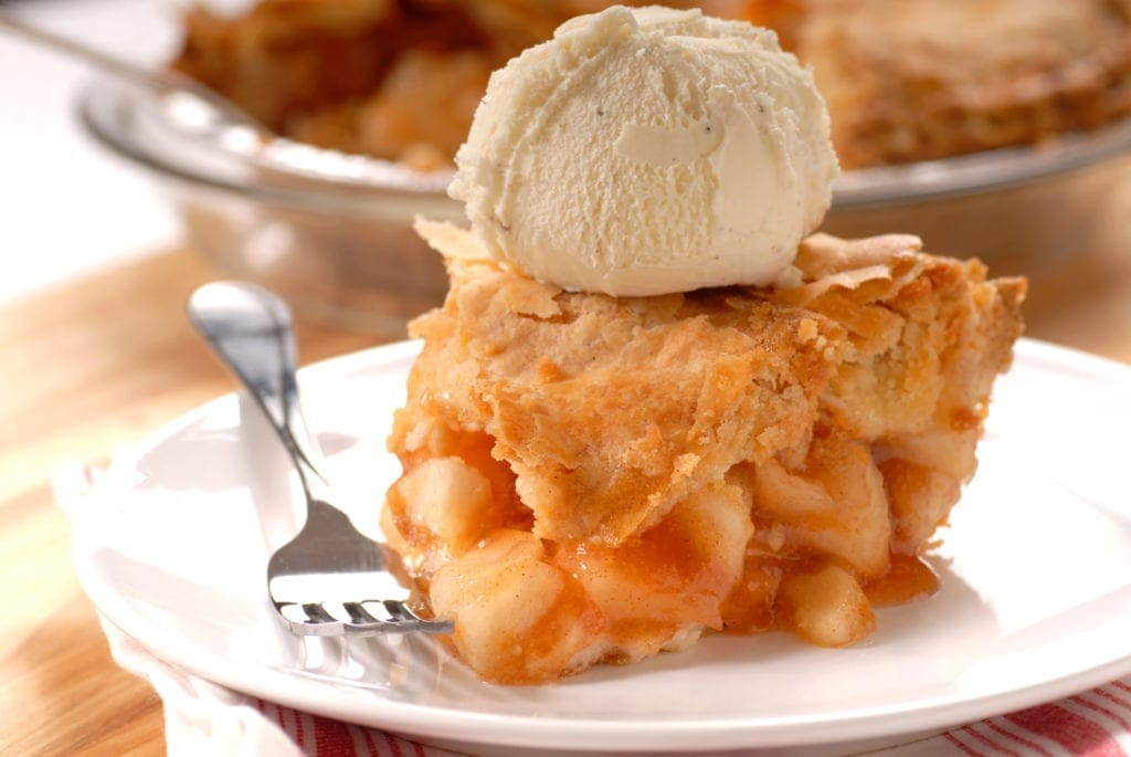 Easy Apple Pie Recipe with Kids