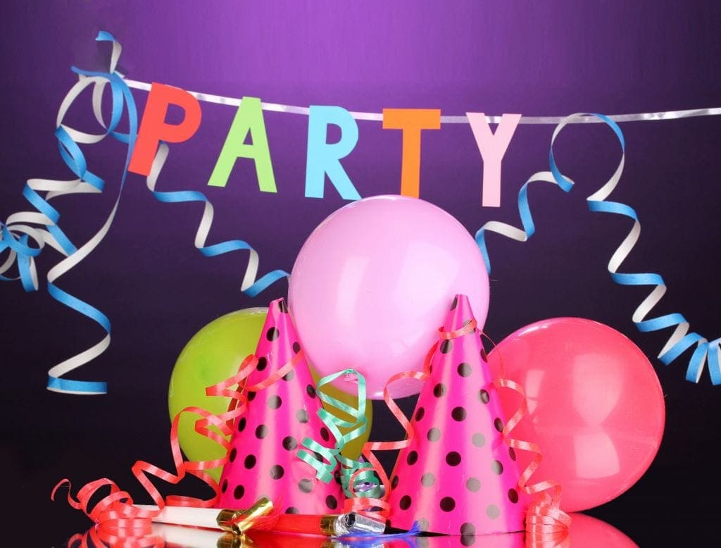 party entertainers and venues