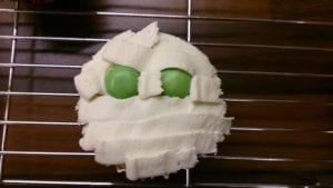 Mummy Cupcakes (5)