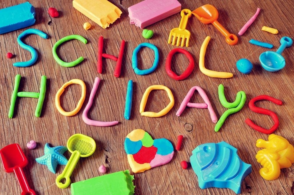 The complete guide to school holiday activities in for Fun things to do for christmas party