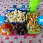 wednesday's healthy lunchbox idea