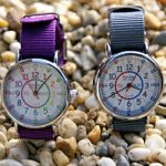 watches to teach time