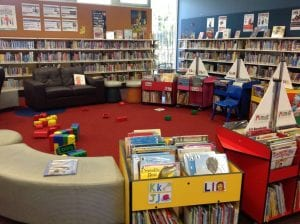 Beenleigh Library