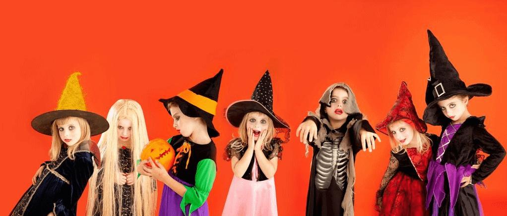 Halloween Street Party Brisbane - Go Trick or Treating IN Brisbane