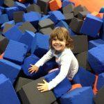 Active Kids Activities
