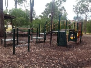 Varsity Lakes playground 2