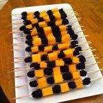 Healthy Halloween party snacks