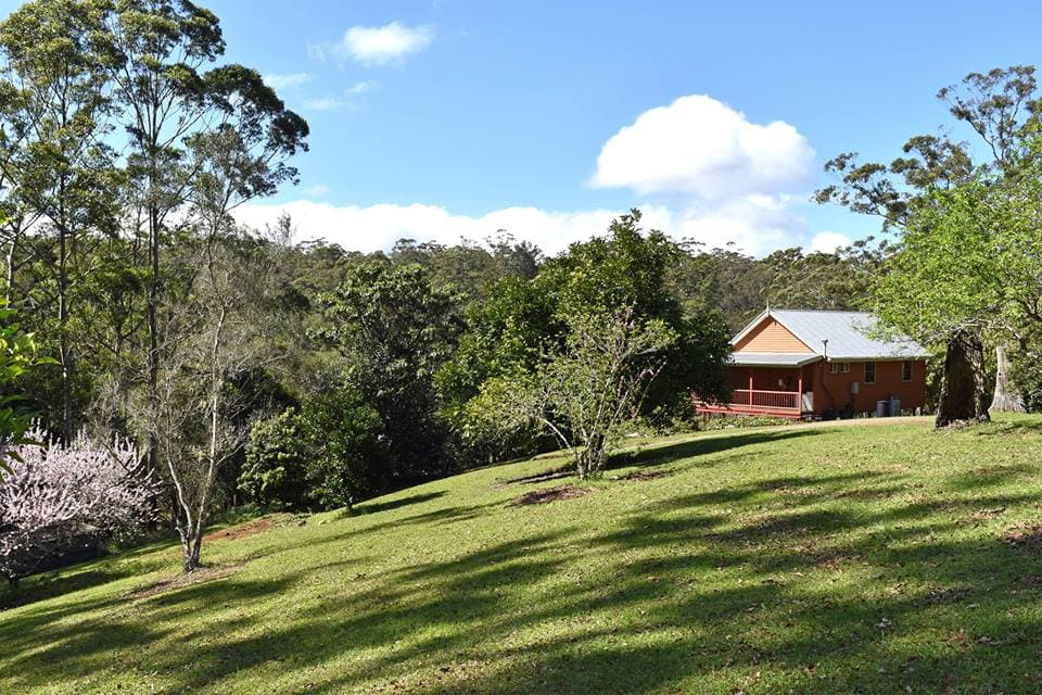 farm stays near Brisbane