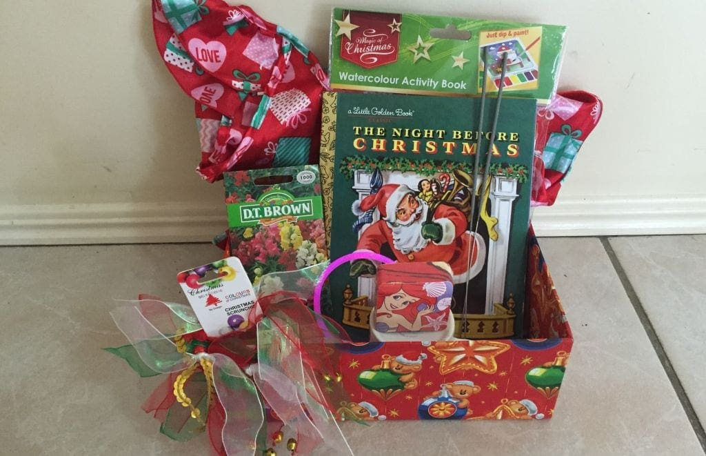5 christmas eve box ideas