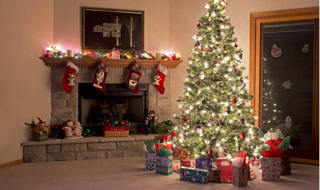 Real Christmas Trees Brisbane | Families Magazine