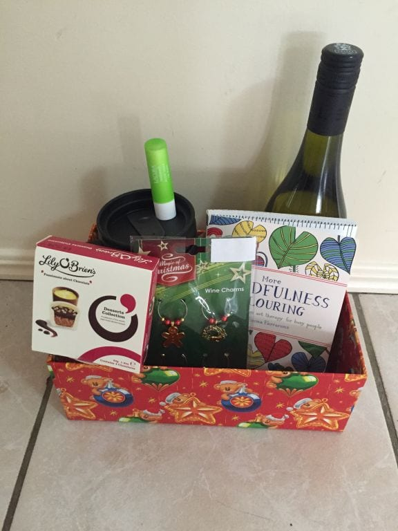 Christmas Eve Box ideas for adults