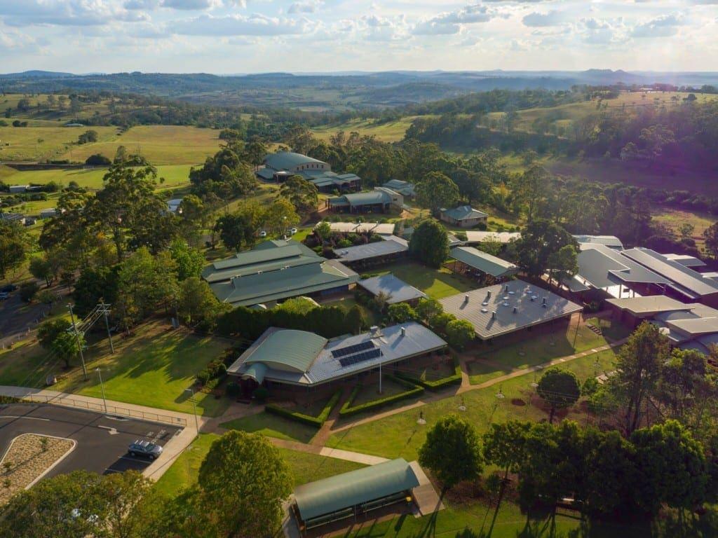 Toowoomba Christian College