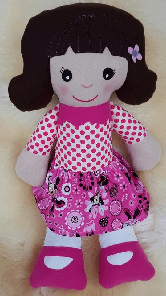 Handmade christmas gifts for girls