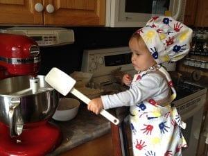 CookingBrisbaneKids