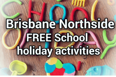 Northside school holiday activities