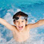 Toddler Swimming Pools Brisbane
